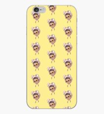 Bad Bunny iPhone Case