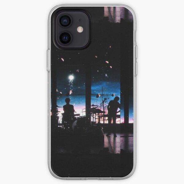 Lumière des étoiles Coque souple iPhone