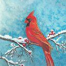 Winter's Song by Nancy Cupp