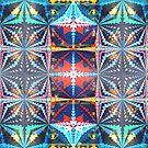 New Magic Pattern - A - Light Version by Master S P E K T R