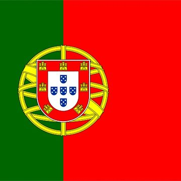Flag of Portugal by sweetsixty