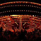 Carousel by AJPPhotography