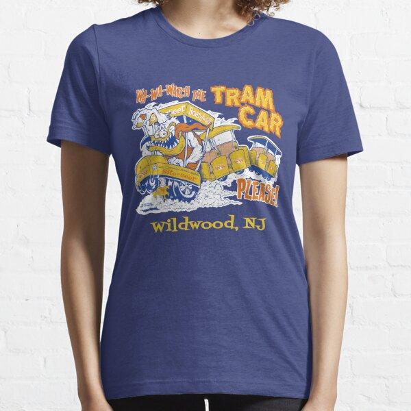Watch the Tram Car Please! Essential T-Shirt