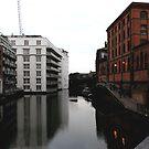 Camden, London by AJPPhotography