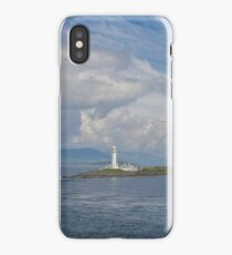 Ferry to Mull iPhone Case
