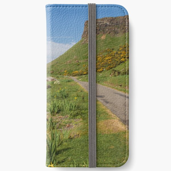 Isle of Mull iPhone Wallet