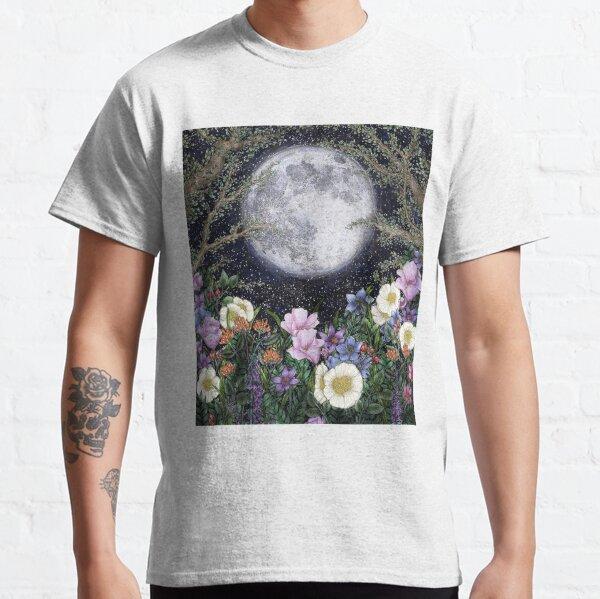 Midnight in the Garden II Classic T-Shirt