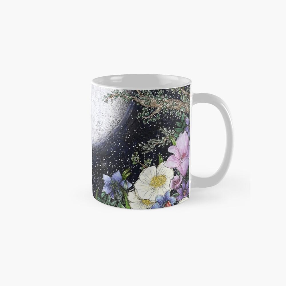 Midnight in the Garden II Mugs
