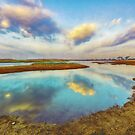 Machal Lake by bnilesh