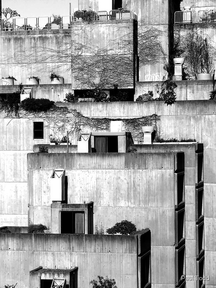 Block 3 by Paul Todd