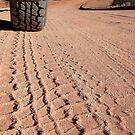 4WD by Garry Schlatter