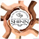 The Best Are Born A Shinn by Tatiacha