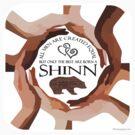 The Best are born a Shinn (Bear) by Tatiacha