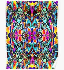 WEAR IS ART  #236 Poster