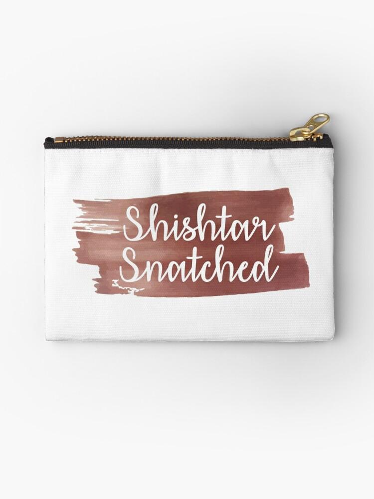 Shishtar (Schwester) Snatched von Jemifre