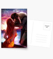Lira & Elian Postcards