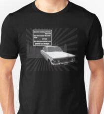 putrid and magic Unisex T-Shirt