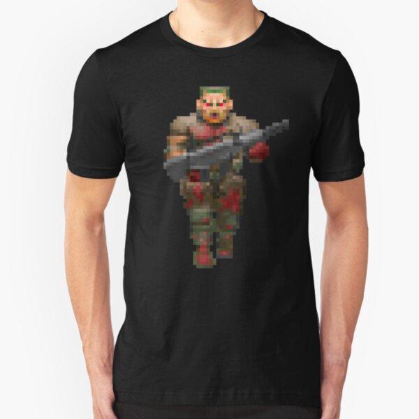Zombieman Slim Fit T-Shirt