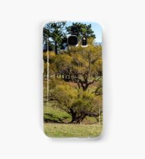 Willow Samsung Galaxy Case/Skin