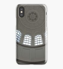Leicester Landing Dome iPhone Case