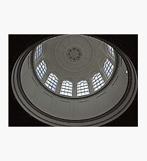 Leicester Landing Dome Photographic Print