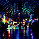 Grand Bazaar by Eugene Tumusiime
