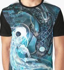 La and Tui Graphic T-Shirt