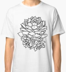 So Succulent - Perl Von Nurnberg by SPNS Classic T-Shirt