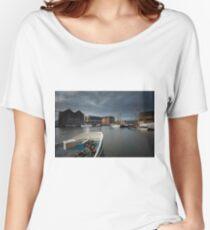 Gloucester Docks Women's Relaxed Fit T-Shirt