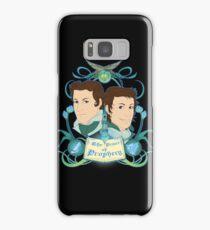 Team Grimm Samsung Galaxy Case/Skin