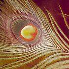 Golden Eye by SexyEyes69