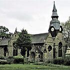 St Matthias Church by Lesliebc