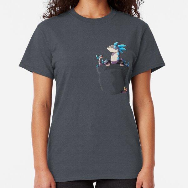 Pocket Wigglers Classic T-Shirt