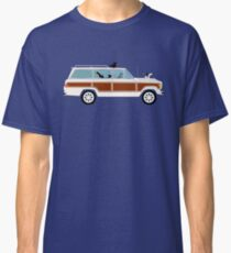 Pippi and Wags Classic T-Shirt
