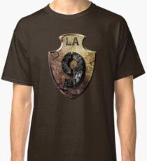 The Ninth Shield Classic T-Shirt