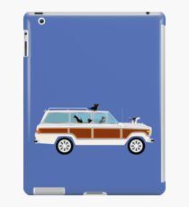 Pippi and Wags iPad Case/Skin