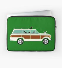Pippi and Wags Laptop Sleeve