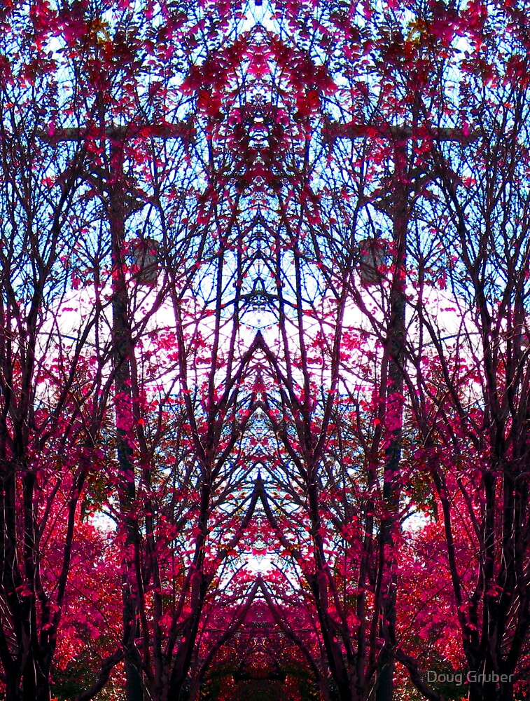 Tracery 2 by Doug Gruber