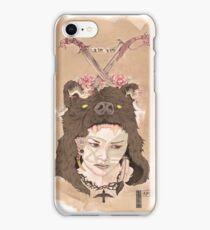 Brute Akin iPhone Case/Skin
