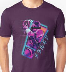 Camiseta unisex S O L I D