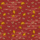 Natsu-Aki in Red by Sarinilli