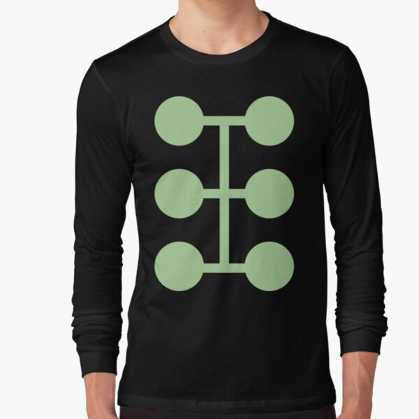 Madrox-Factor Long Sleeve T-Shirt