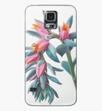 Succulent Cluster Case/Skin for Samsung Galaxy