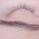 dream hairound your eye by yvesrossetti