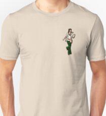 Doctor Who - 1975 Sarah Jane Unisex T-Shirt