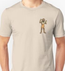 Doctor Who - 1975 Silurian Unisex T-Shirt