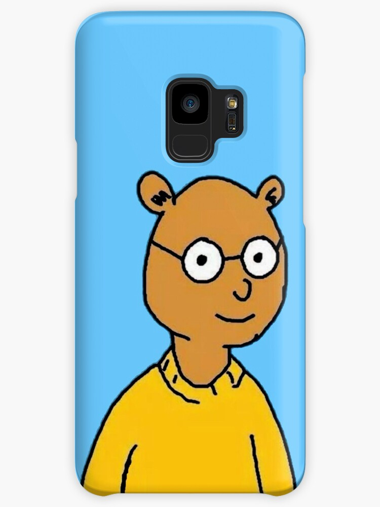 Arthur Step Up Meme Cases Skins For Samsung Galaxy By Adjua