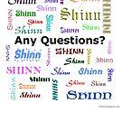 Shinn Any Questions (no border) by Tatiacha