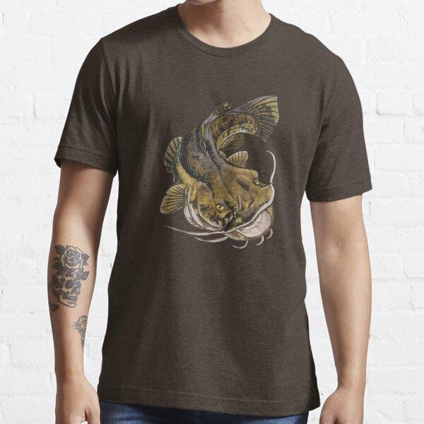 Flathead Catfish Essential T-Shirt