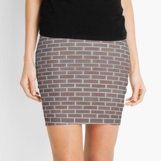 New York, Manhattan, downtown, #NewYork, #Manhattan, #downtown  Mini Skirt